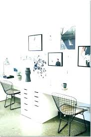 simple ikea home office. Multi Person Desk Two Home Office For Beautiful Simple Gallery Ikea Chair Dual Workstation St