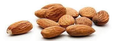 Resultado de imagem para amendoas imagem