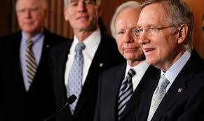 Gay ban senate vote