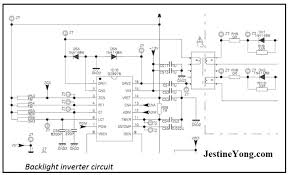 lcd inverter wiring diagram lcd image wiring diagram lcd inverter wiring diagram wiring diagram and schematic on lcd inverter wiring diagram