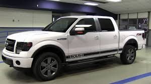 ford trucks 2014 f 150.  150 2014 ROUSH RT570 TRUCK FX4 570HP SUPERCHARGED FORD F 150 14 RAPTOR On Ford Trucks