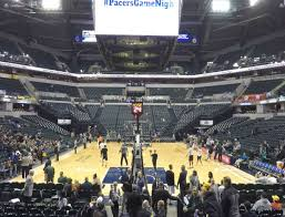 Bankers Life Fieldhouse Section 11 Seat Views Seatgeek