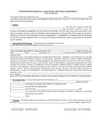 Sale Agreement Forms Equipment Sales Agreement Template Method Design Pattern