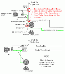 basic wiring 101 getting you started jeepforum com a little planning you can reduce those splices and make your harness more service functional at the same time