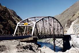 What Is Idaho Known For Remembering The Goff Bridge Challenge 20 Years Later Idaho