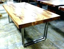 wood table top medium size of solid wooden dining with glass in round tops pers wood table top
