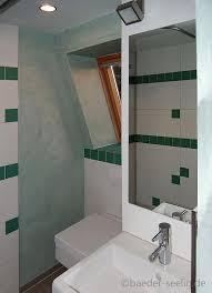 Kleines Bad Im Dachgeschoss In Hamburg Gestalten Bäder Seelig