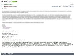 work email signatures email signatures debut creative
