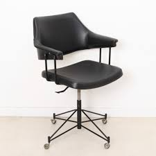 cm179 office chair by pierre paulin for thonet 1950s