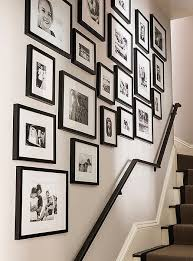 Small Picture Best 25 Picture wall staircase ideas on Pinterest Stair wall