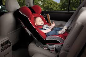 rear facing car seat pas resources