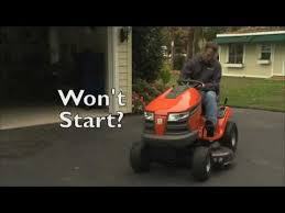 learn how to fix starting issues with your husqvarna lawn tractor husqvarna yth20k46 wiring diagram at Wiring Diagram Husqvarna Lawn Mower Yth22