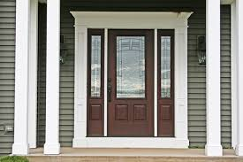 exterior door casing trim. exterior . door casing trim