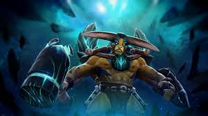 story hero dota 2 elder titan the creator and the destroyer of