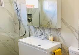 room for improvement pty ltd family bathroom renovation