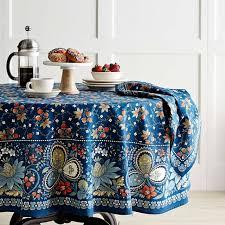 brilliant round tablecloths regarding 20 for summer entertaining decorations 16