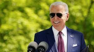 Joe Biden seit 100 Tagen neuer US-Präsident - ZDFtivi