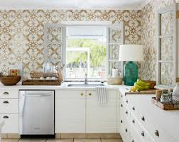 tom scheerer decorates kitchen with cuban tiles