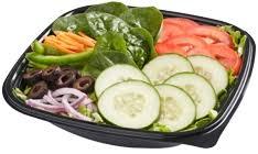 the en bandit salad