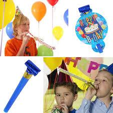 Wholesale-<b>6pcs</b>/pack Small Colorful Funny <b>Kids</b> Whistles <b>Childrens</b> ...