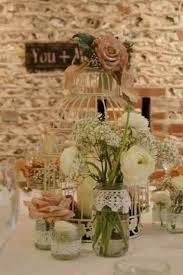 Decorating Jam Jars For Wedding 100Christmas Jam Jar Decoration Ideas Decoration Ideas For 71