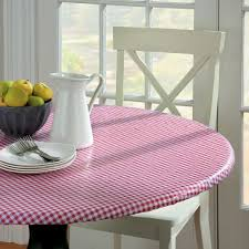 round fitted table covers furniture good looking plastic elastic table covers 28 wonderful best 25 vinyl