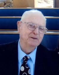 Myron Rice Obituary (2013) - News-Leader