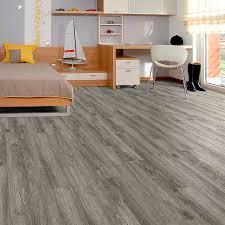 vinyl floor bedroom