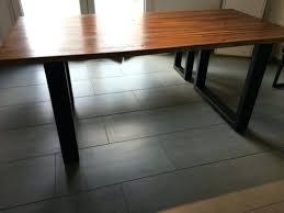 Holztisch Esszimmer In Holztisch Esszimmer Ausziehbar