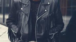 3 style tips on how men should rock the fringe jacket must haves for