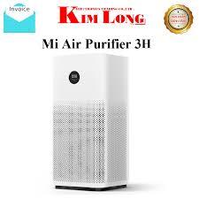 BH12 tháng] Máy lọc không khí Xiaomi Gen 3 | 3H Mi Air Purifier - Bảo hành  12 tháng
