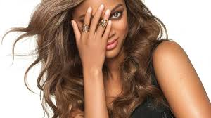 supermodel and mogul tyra banks is launching her own cosmetics line tyra beauty