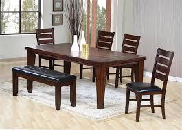 ashley furniture kitchen bench