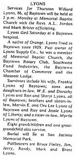 Clipping from The Baytown Sun - Newspapers.com