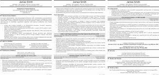 Federal Resume Format Template Elegant Federal Ses Resume