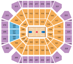 Baylor Basketball Arena Seating Chart United Supermarkets Arena Seating Chart Lubbock