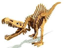 spinosaurus dinosaur zoom