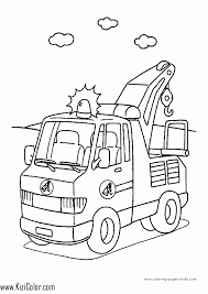 Truck Coloring Page 23 Kizi Free Coloring Pages For Children
