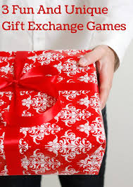 fun christmas ideas office. simple ideas these three fun gift exchange games are perfect to change things up at your  holiday party with fun christmas ideas office