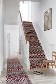 patterned stair carpet. Alternative Flooring - Quirky B Fair Isle Reiko Carpet Traditional-staircase Patterned Stair E