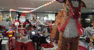 decorate office for christmas. Worst Office Christmas Decorations News Queen Bee Blog Decorate For