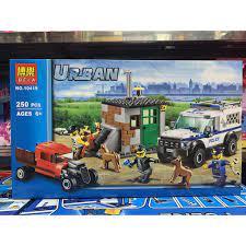 lego urban