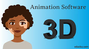 3d animation software top 5 animation