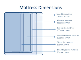 what is the dimensions of a king size bed king single is the new standard size home design