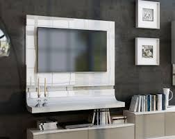 wall cabinet and curved tv panel extra image 2