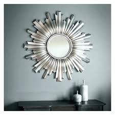 wall mirrors starburst wall mirror silver sunburst mirror antique silver sunburst mirror large round