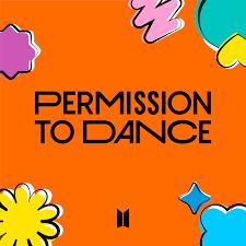BTS – Permission to Dance Lyrics ...