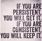 persistency