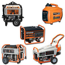 generac power systems my manual parts list and product support portable generators