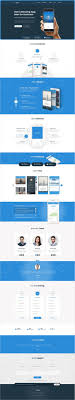 Small Picture Best 25 One page website ideas on Pinterest Website layout Web